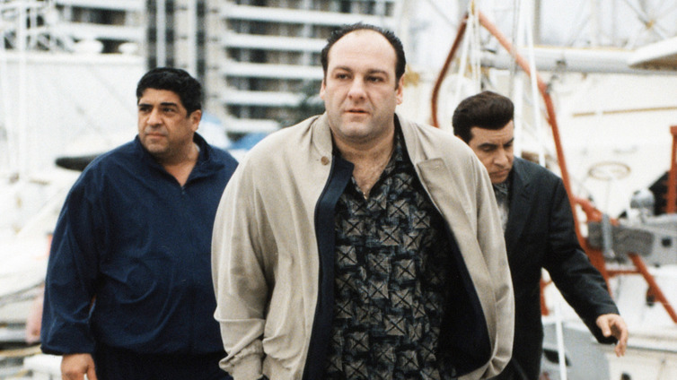 The Sopranos: Funhouse