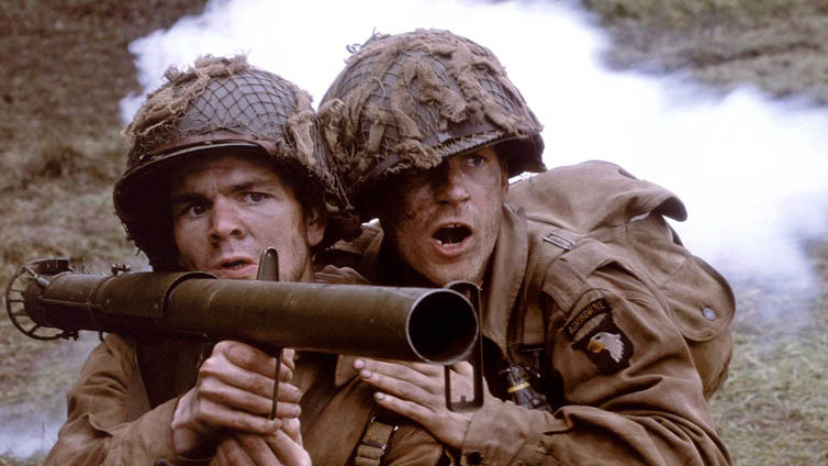 Band of Brothers: Carentan