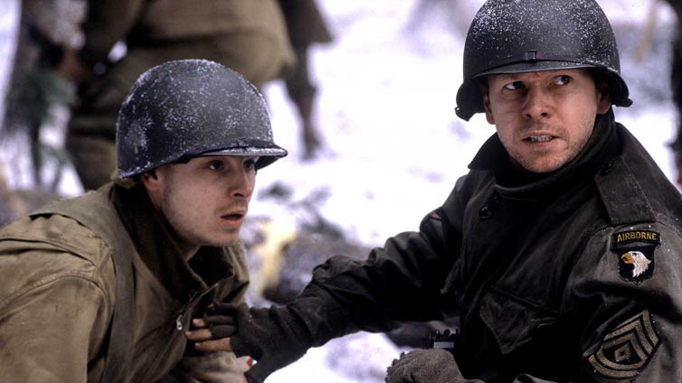 Band of Brothers: Bastogne