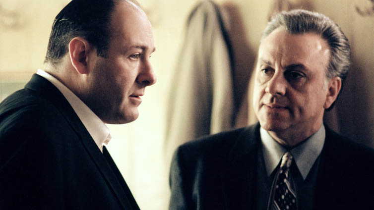 The Sopranos: For All Debts Public and Private