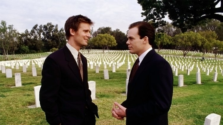 Six Feet Under: Brotherhood