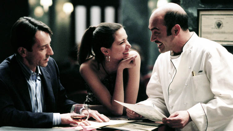 The Sopranos: Everybody Hurts