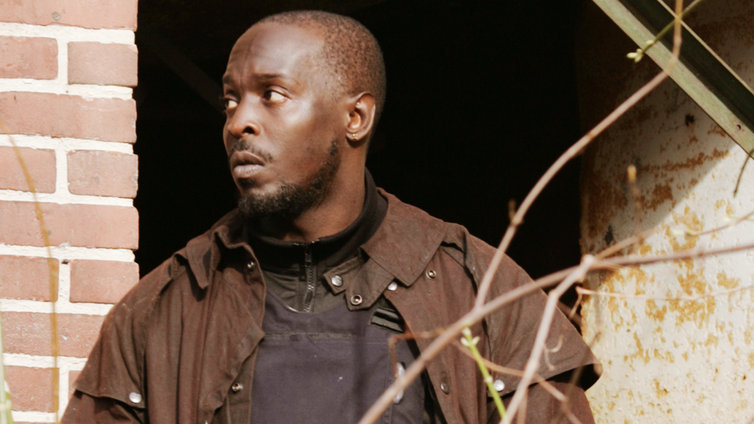The Wire: That's Got His Own