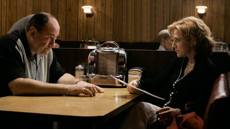 The Sopranos: Made in America