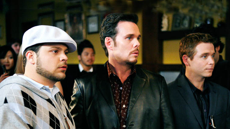 Entourage: Sorry, Harvey