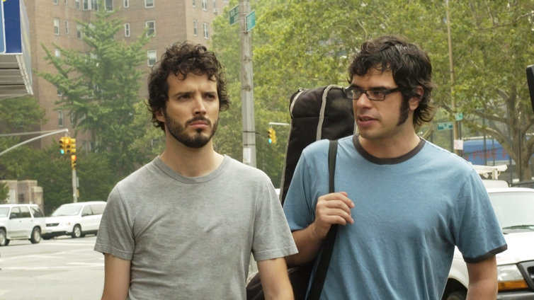Flight of the Conchords: Sally