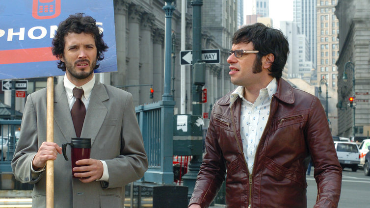 Flight of the Conchords: Bret Gives up the Dream