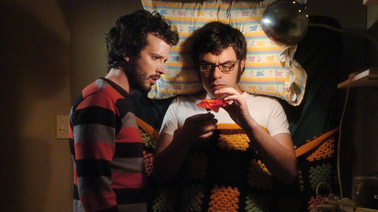 Flight of the Conchords: Sally Returns
