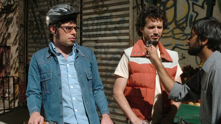 Flight of the Conchords: Drive By