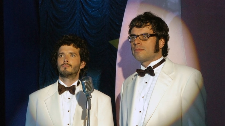 Flight of the Conchords: What Goes on Tour
