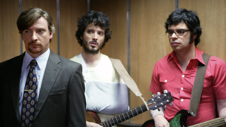 Flight of the Conchords: The New Cup