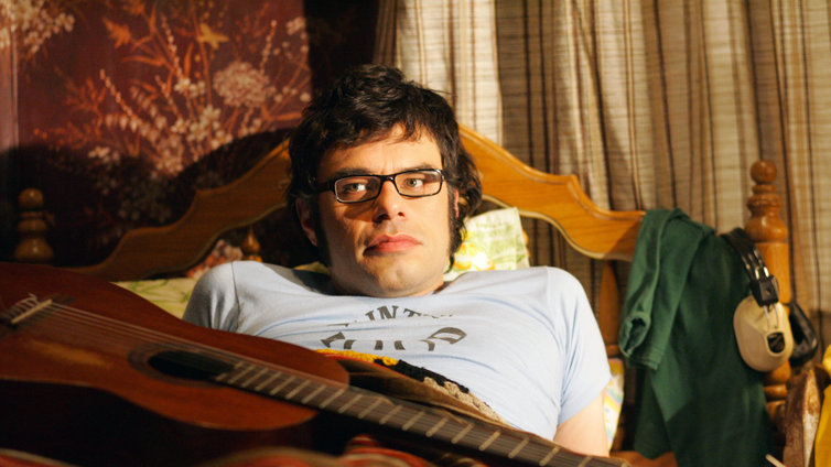 Flight of the Conchords: Unnatural Love