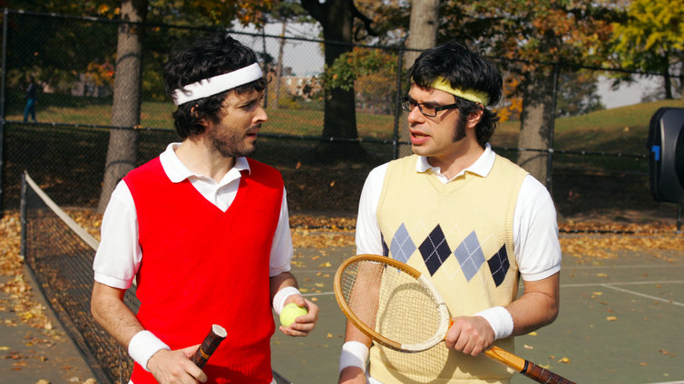 Flight of the Conchords: Love is the Weapon of Choice