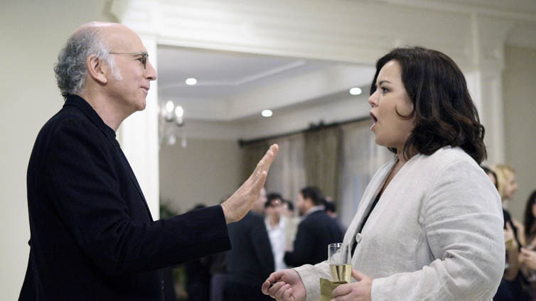 Curb Your Enthusiasm: Denise Handicap