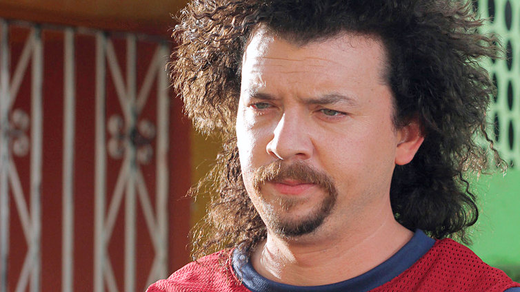 Eastbound &amp; Down: Chapter 7