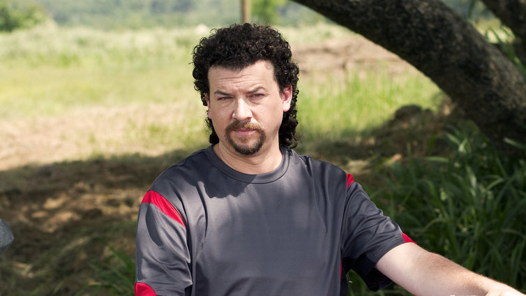 Eastbound &amp; Down: Chapter 11