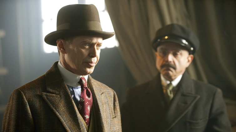 Boardwalk Empire: Broadway Limited