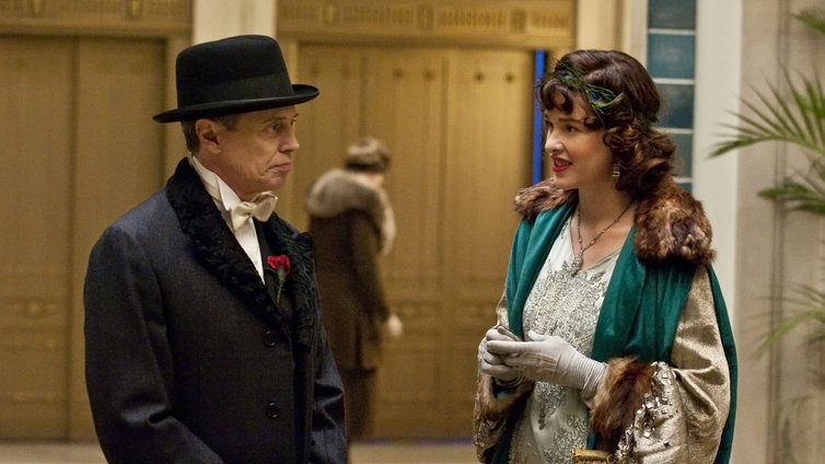 Boardwalk Empire: Anastasia