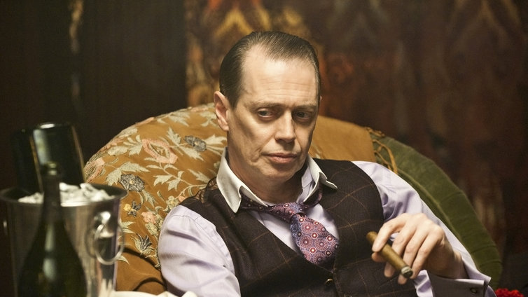 Boardwalk Empire: Family Limitation
