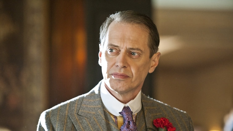 Boardwalk Empire: Hold Me in Paradise