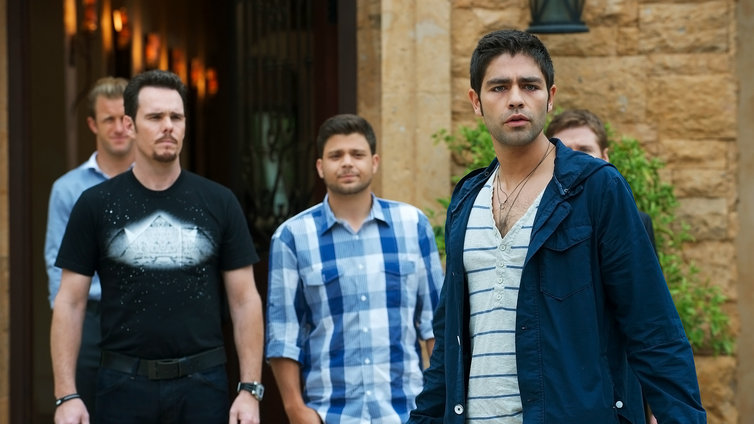 Entourage: Lose Yourself
