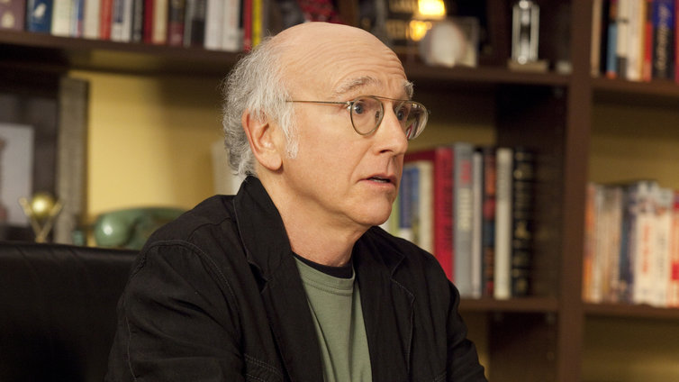 Curb Your Enthusiasm: The Smiley Face