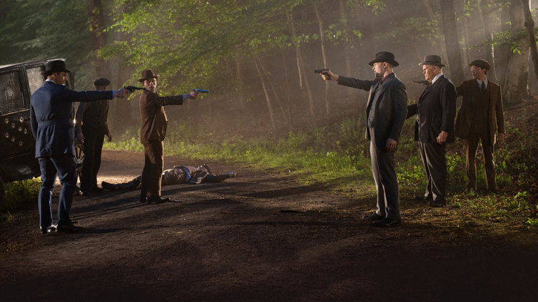 Boardwalk Empire: The Age of Reason