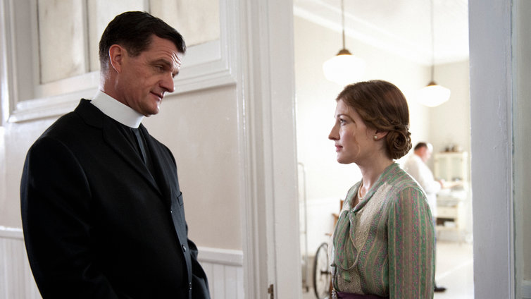 Boardwalk Empire: Under God's Power She Flourishes