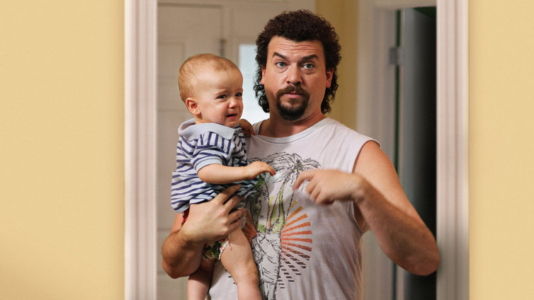 Eastbound &amp; Down: Chapter 15