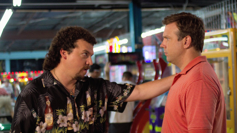 Eastbound &amp; Down: Chapter 17