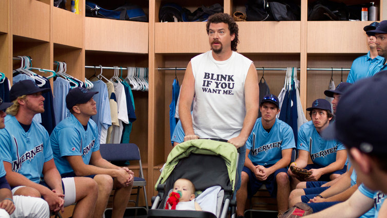 Eastbound &amp; Down: Chapter 20
