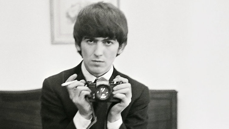 George Harrison: Living in the Material World Part 1