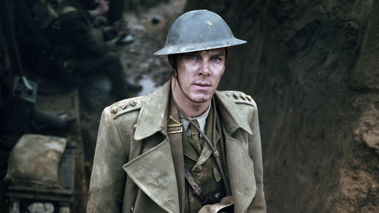 Parade's End Part 5