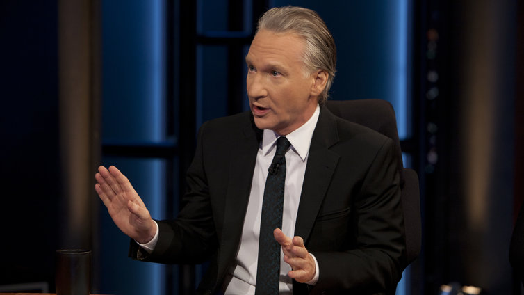 Real Time with Bill Maher 6/22/12