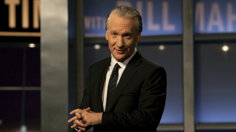 Real Time with Bill Maher 6/29/12
