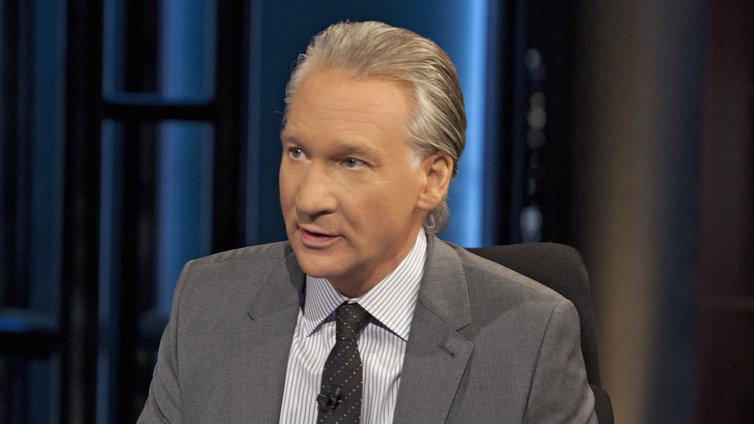 Real Time with Bill Maher 8/17/12