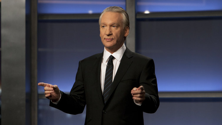 Real Time with Bill Maher 8/24/12