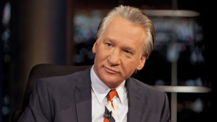 Real Time with Bill Maher 9/21/12