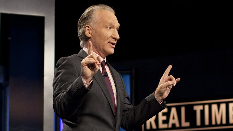 Real Time with Bill Maher 10/26/12