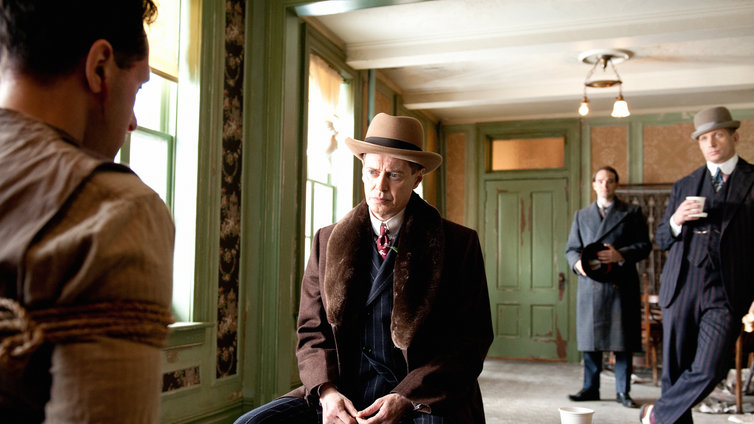 Boardwalk Empire: Resolution