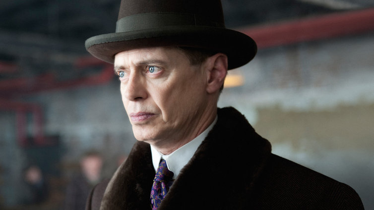 Boardwalk Empire: Blue Bell Boy