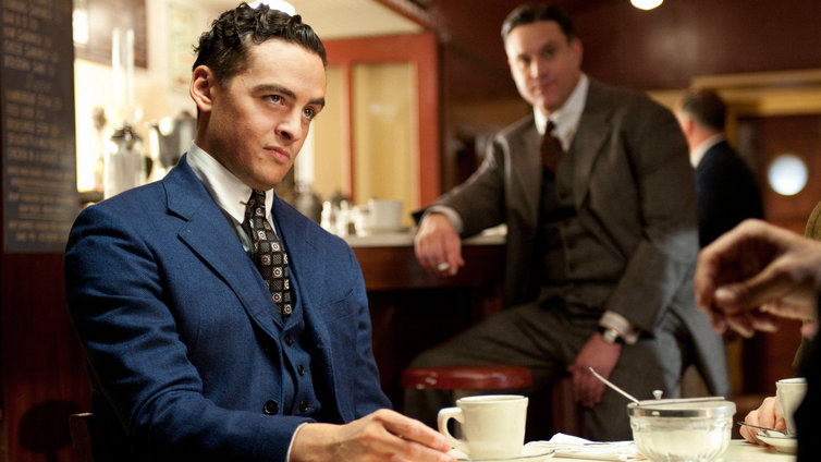 Boardwalk Empire: You'd Be Surprised