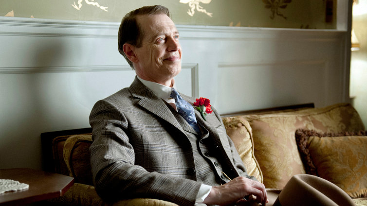 Boardwalk Empire: Sunday Best