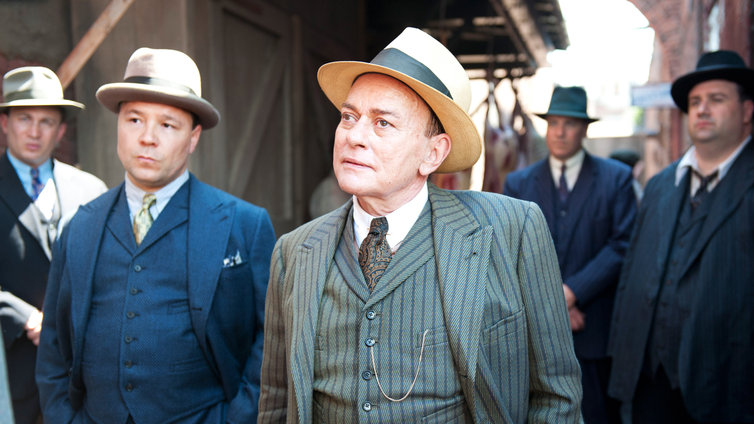 Boardwalk Empire: The Pony