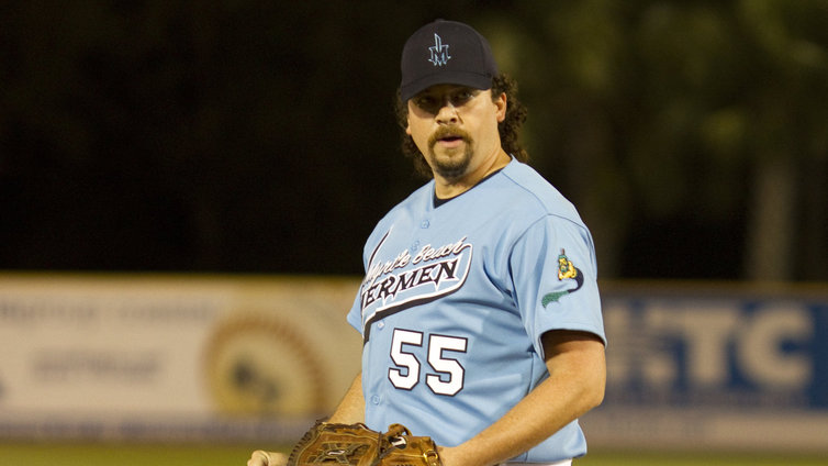 Eastbound &amp; Down: Chapter 16