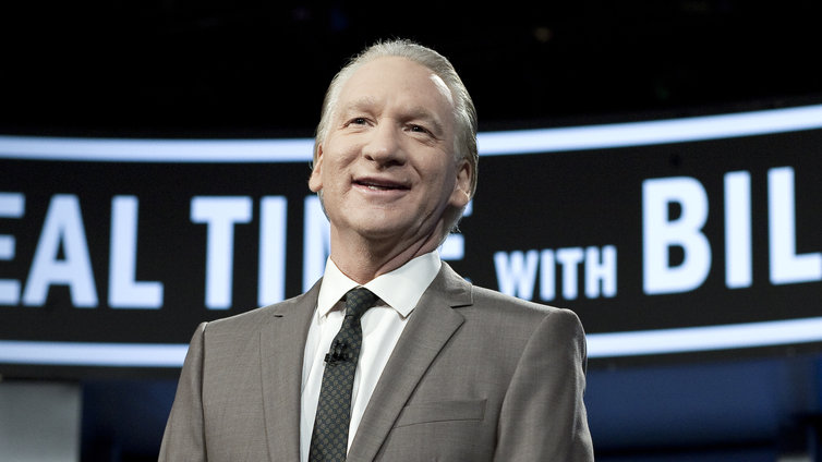Real Time with Bill Maher 1/25/13