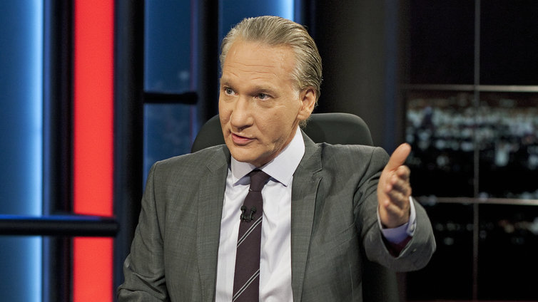 Real Time with Bill Maher 3/1/13