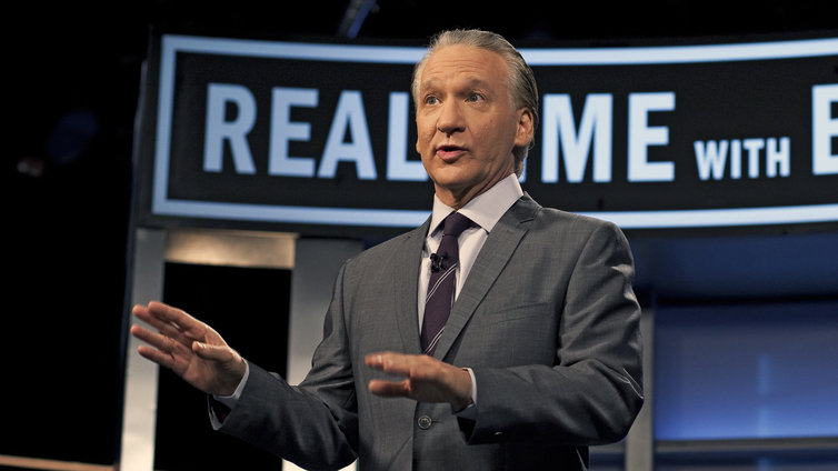 Real Time with Bill Maher 3/8/13