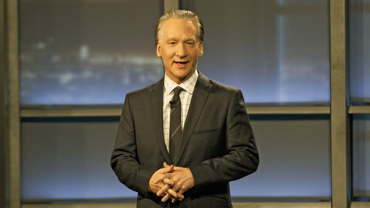 Real Time with Bill Maher 3/15/13