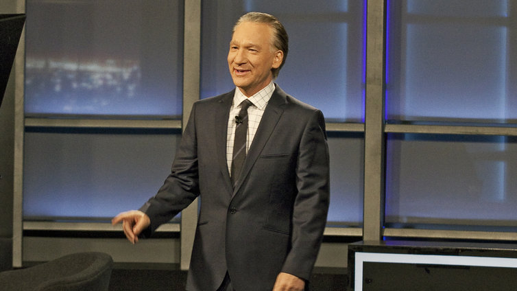 Real Time with Bill Maher 3/22/13
